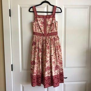 NWT Midi Gal Meets Glam Dress